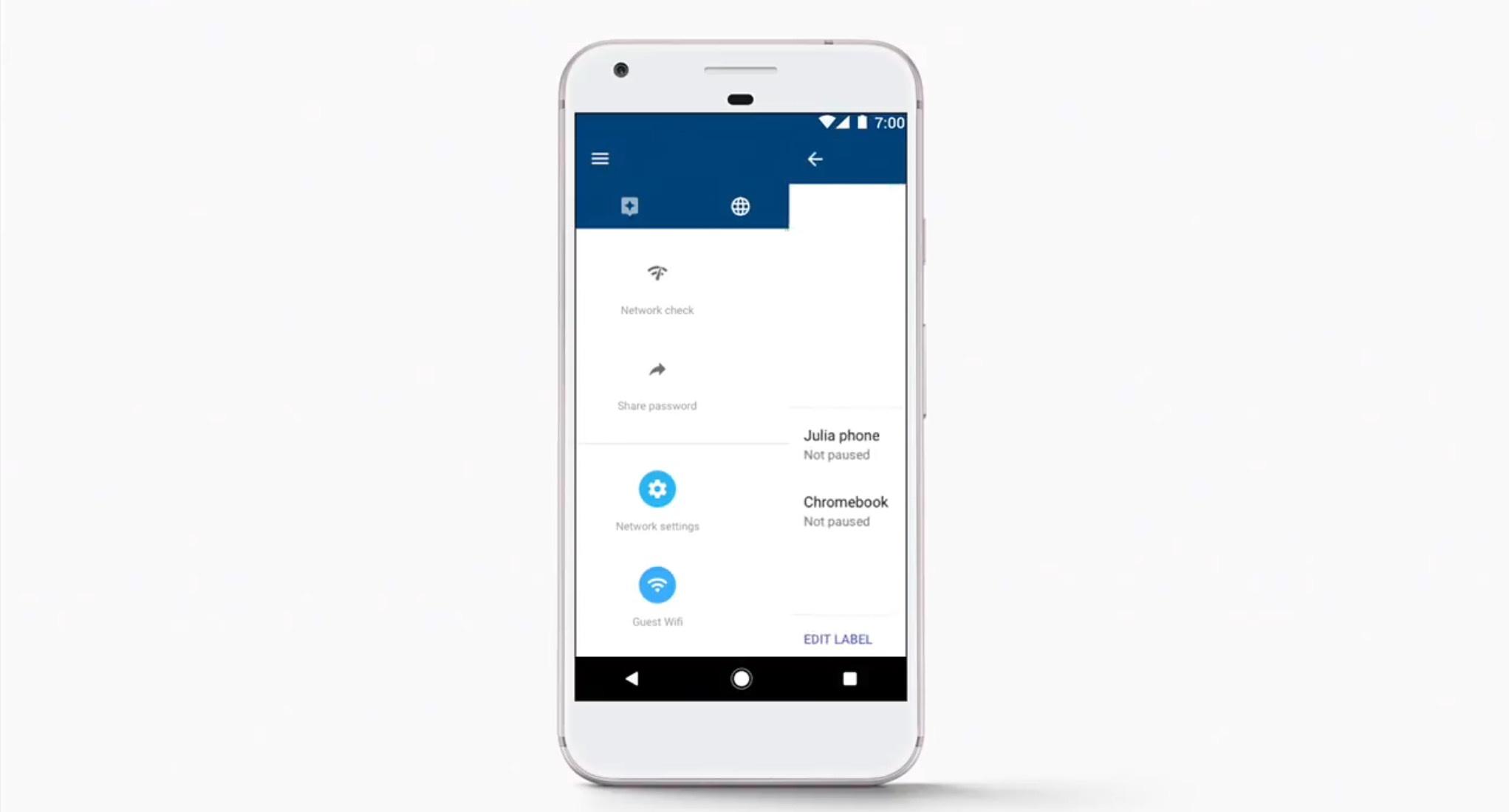 Google Wi-Fi Looks