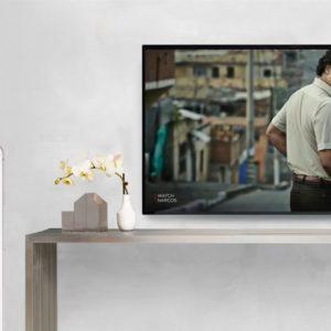 Google Chromecast Ultra: 4K Resolution, Dolby Vision