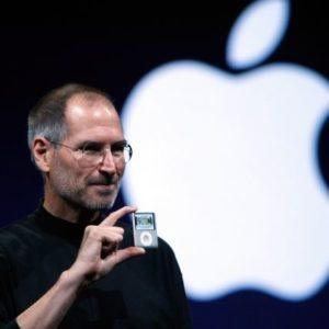 Steve jobs Introducing iPod