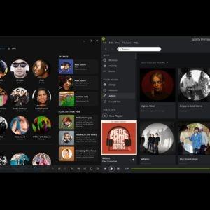 Spotify Windows 10
