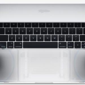 "MacBook Pro 13"" Without TouchBar Sound"