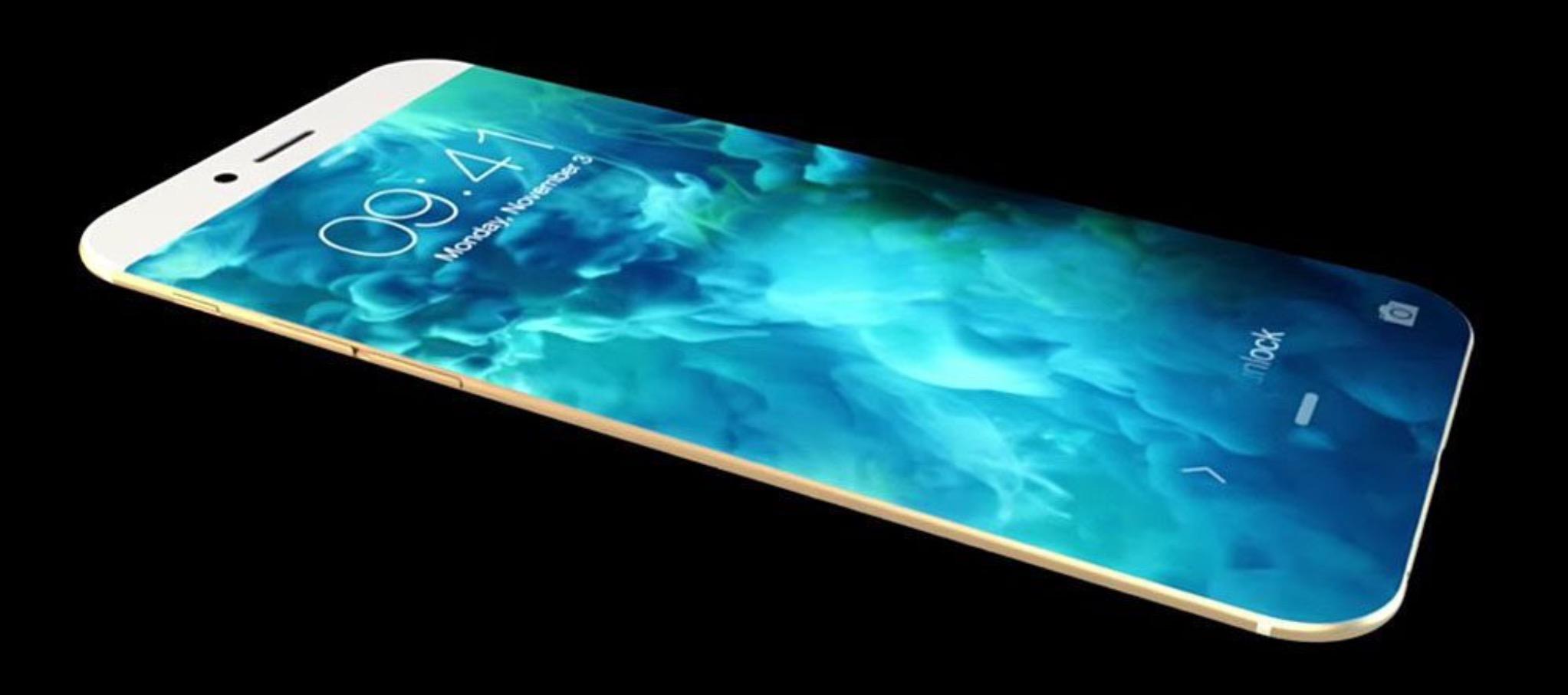 iPhone 8 Design Leaks, iPhone 8 Leaks