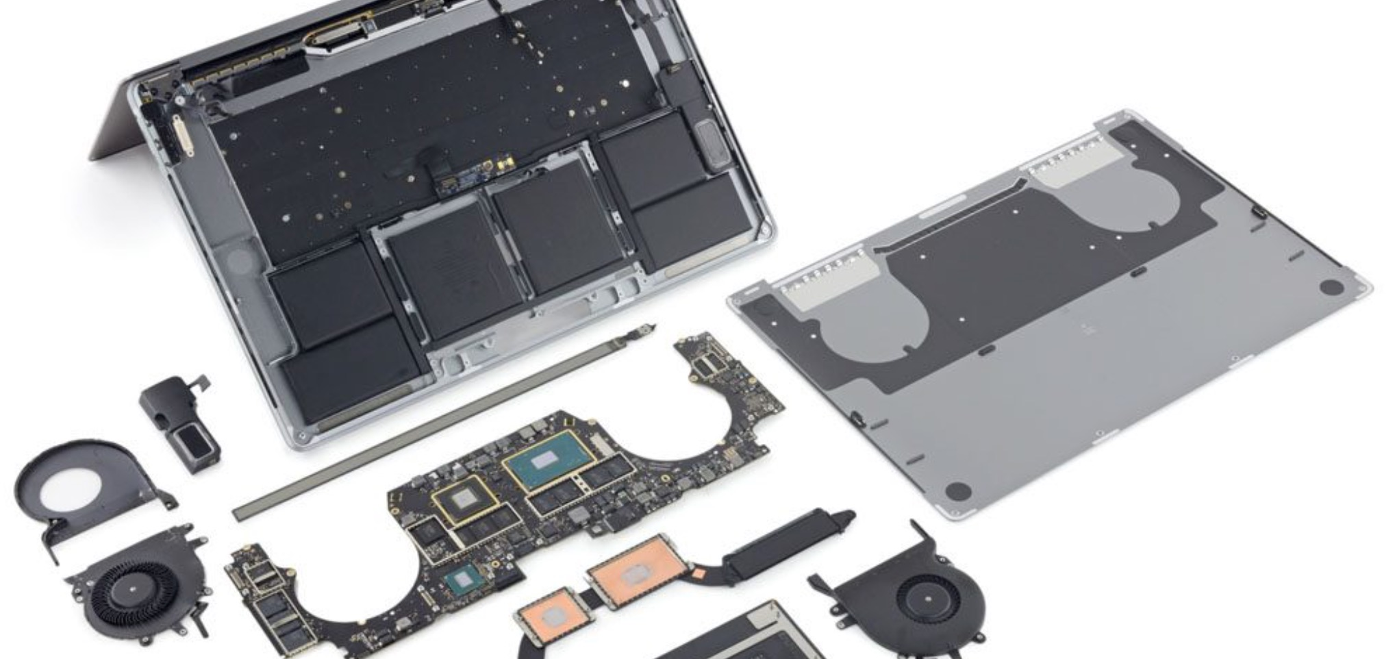 MacBook Pro 2016 Logic Board