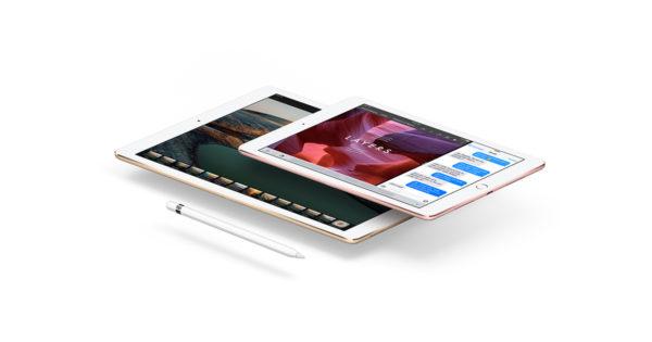 Earlier iPad Pro Version