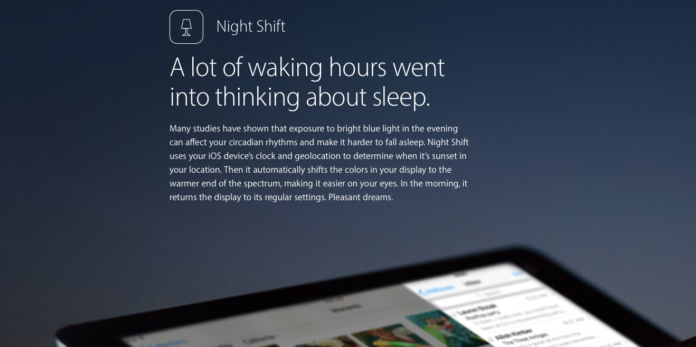 Apple is going to introduce Anti-insomnia feature in MacBooks and Desktop computers