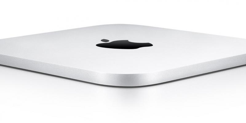 Mac Mini Apple In 2017