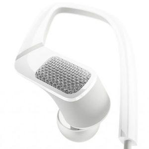 Ambeo Smart Surround Earbuds, Sennheiser Ambeo Smart Surround Earbuds, Sennheiser Binaural Sound Recording Earbuds, Sennheiser 3D Audio Capturing, Ambeo Smart Surround Earbuds Availability, Sennheiser New Earbuds, Sennheiser CES 2017