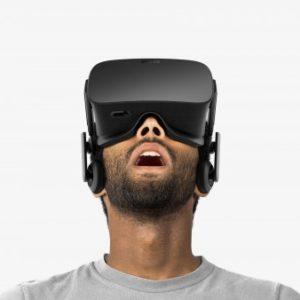 Oculus VR Technology