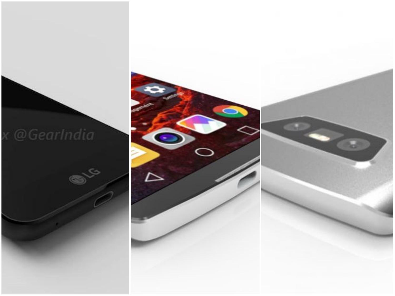 LG G6 Concept Leaks Image
