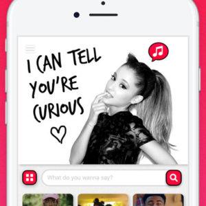 TuneMoji iMessage App