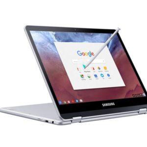 Samsung Chromebook Stylus Features