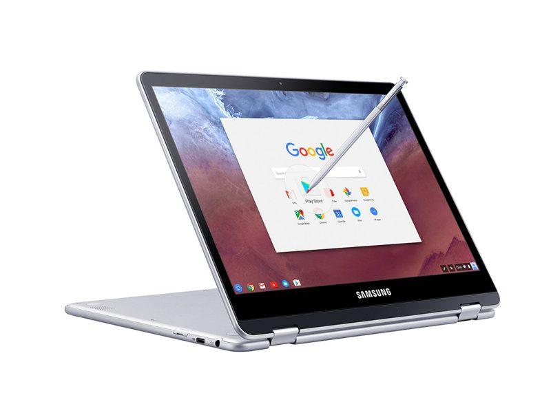 Samsung Chromebook Plus & Pro