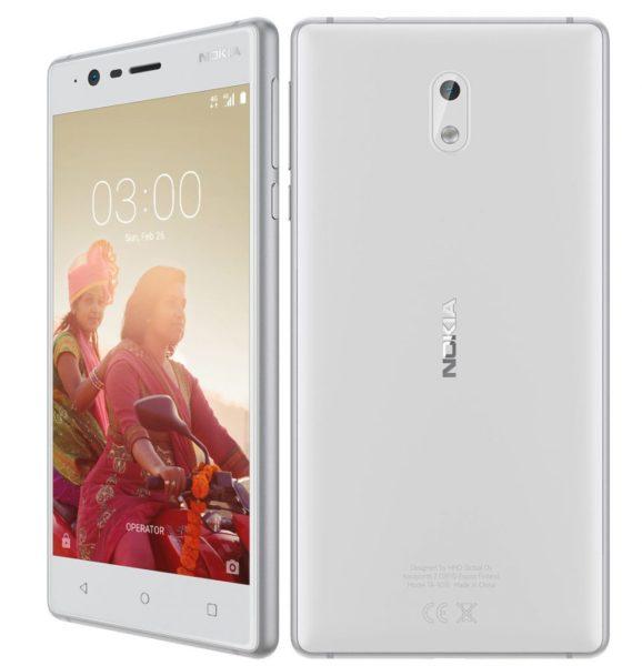Nokia 3 Specifications, Nokia 3 Features, Nokia 3 Camera, Nokia 3 Internal Storage, Nokia 3 Battery, Nokia 3 Price, Nokia 3 Availability, Nokia 3 Processor
