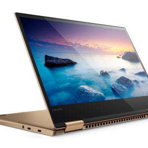 Lenovo Yoga 720 & 520 Design