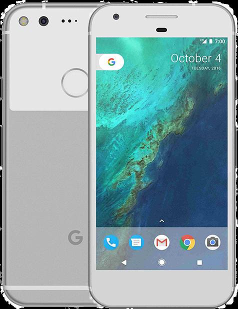 Google Pixels