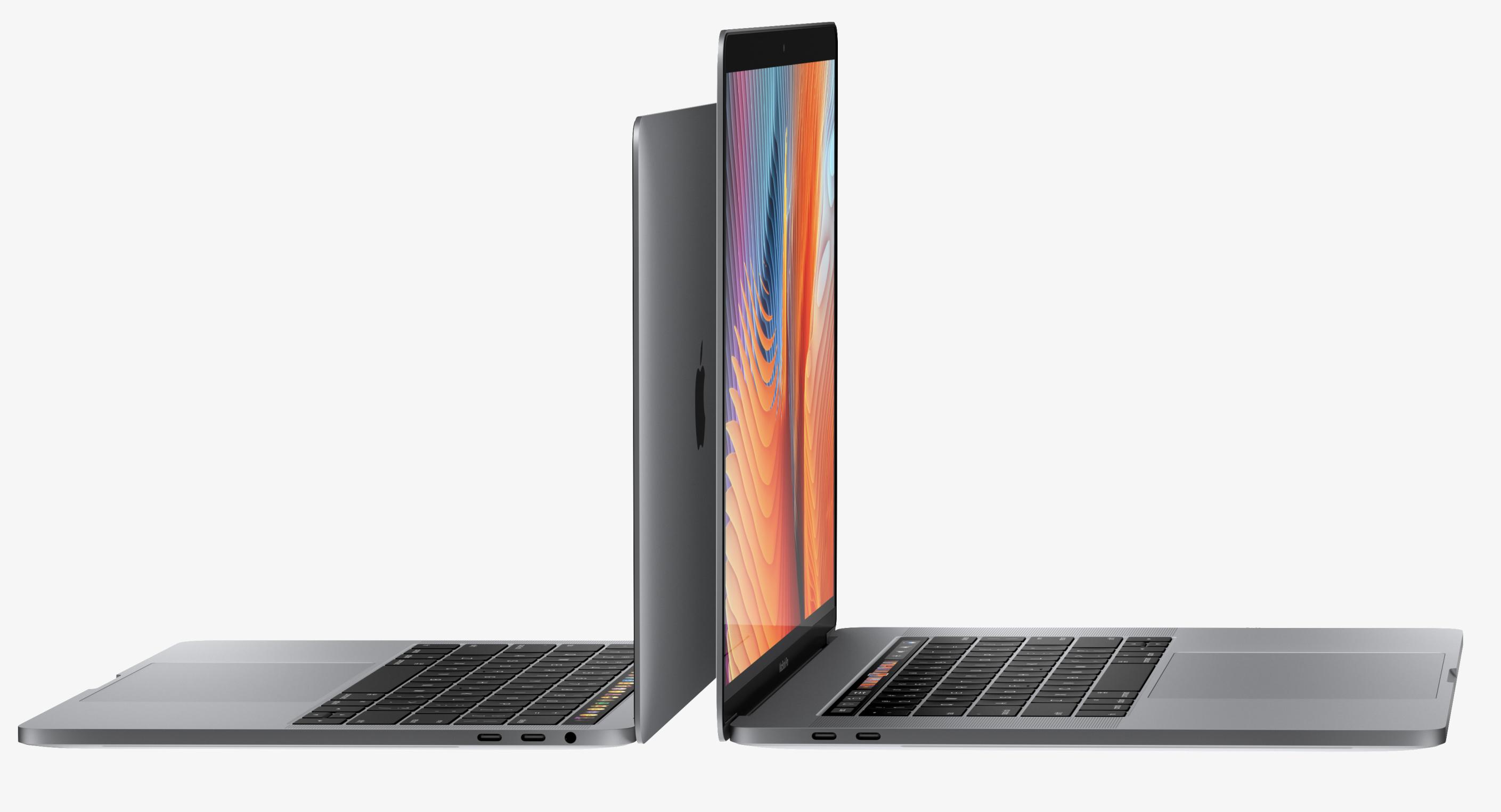 Apple MacBook Pro Design