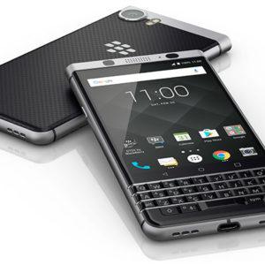 BlackBerry KeyOne Port Mic And Speaker