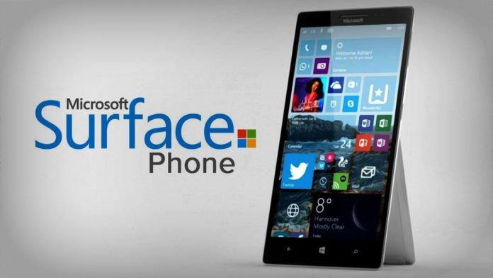 Microsoft Upcoming Surface Phone May Delay Till 2019
