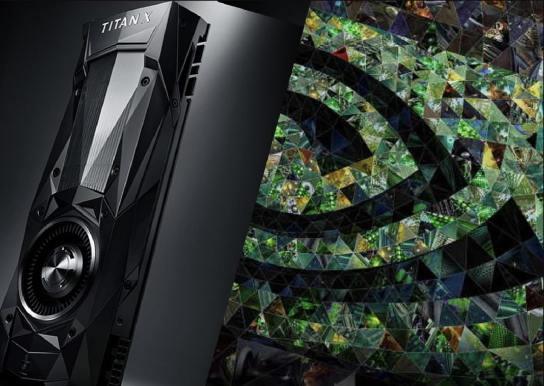 This Nvidia graphic card worth $12,000