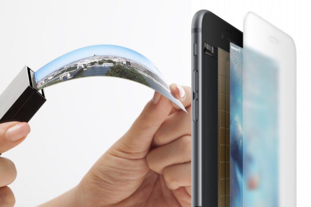 Next iPhone May Be OLED Display