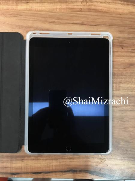 iPad Pro 10-inch Design Leak