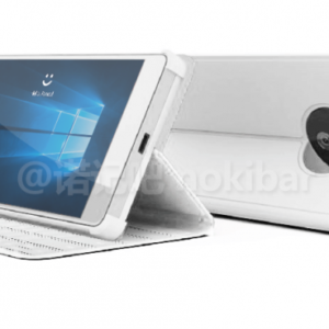 Microsoft Surface Concept Phone