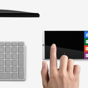 Microsoft's Upcoming Phone Might Not Look Like Today's Phone