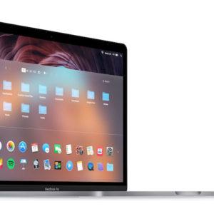 macOS 10.13 New Design Change Concept