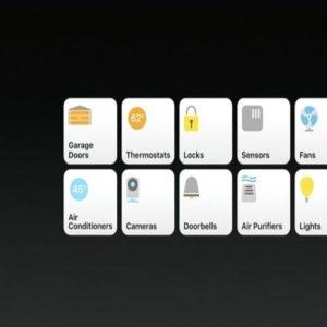 iOS 11 Home App