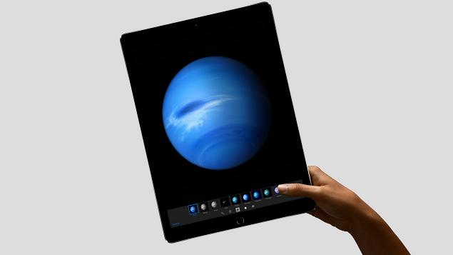 iPad Pro Expectation Chipset