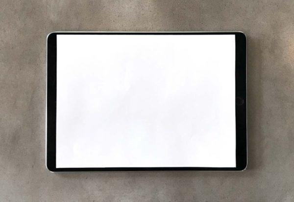 iPad Pro 10.5-inch Display