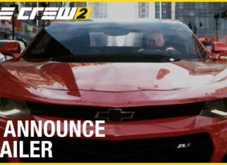 The Crew 2 Announcement Trailer