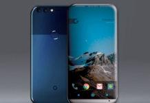 Google Pixel 2 Design Concepts