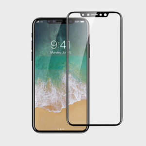 iPhone 8 Display Leaks