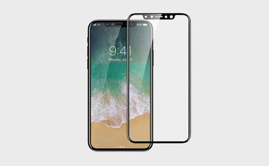 iPhone 8 Display Leaks