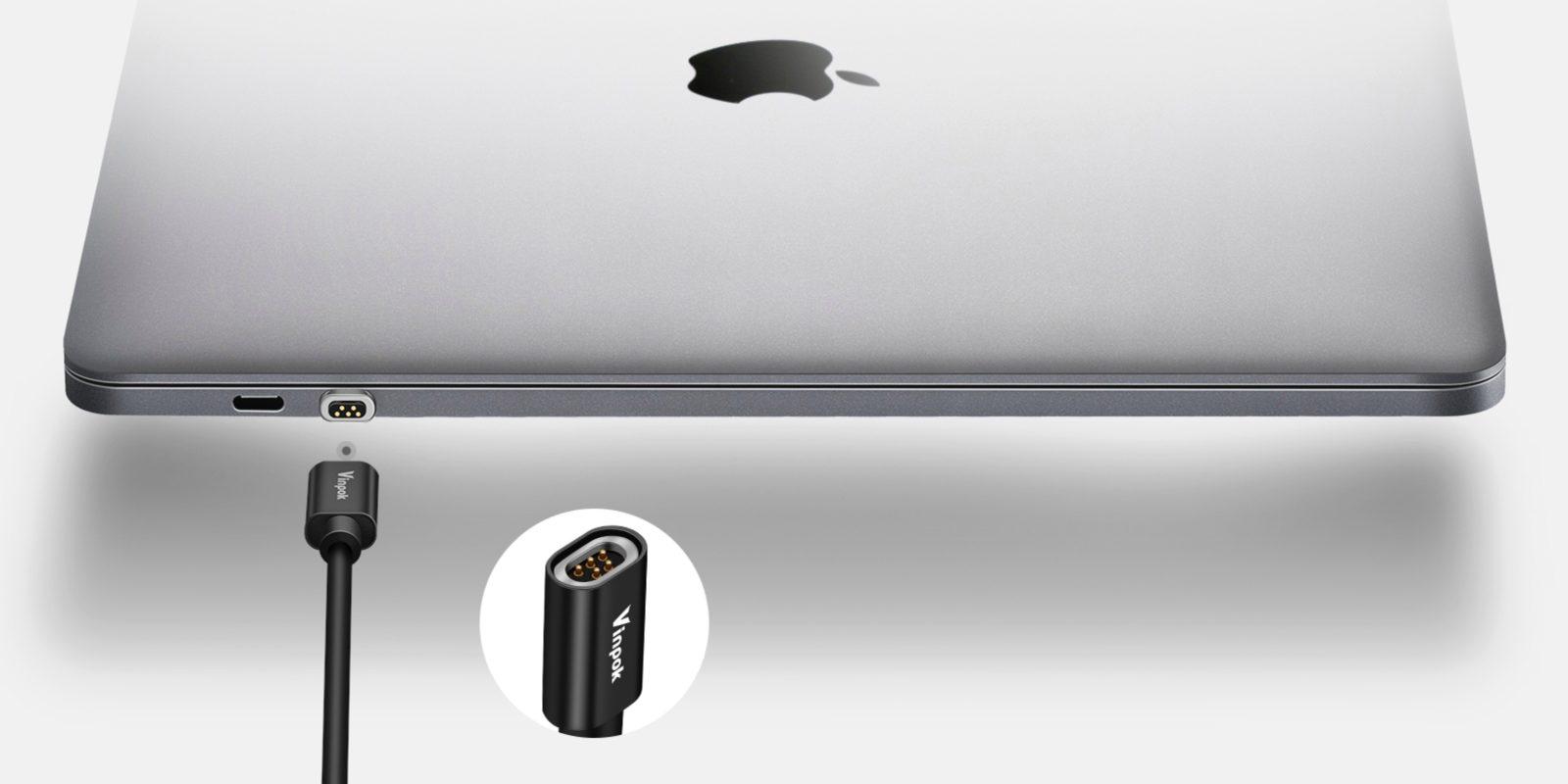 MacSafe Connector For New MacBook 2016