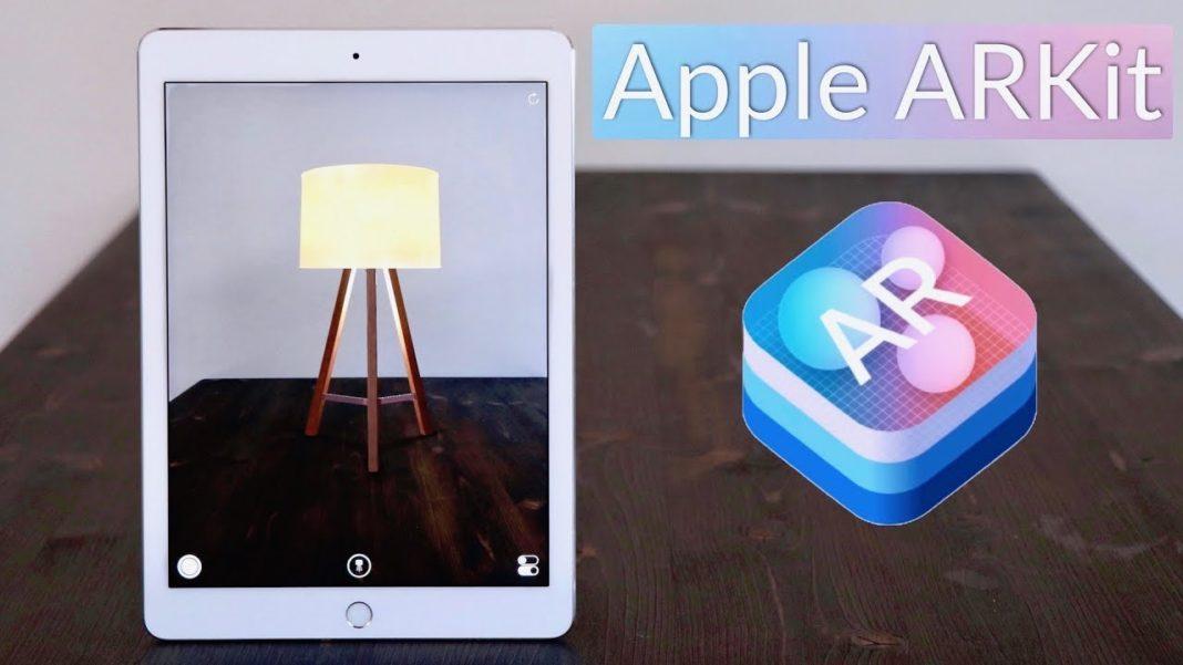 Apple ARKit Demos