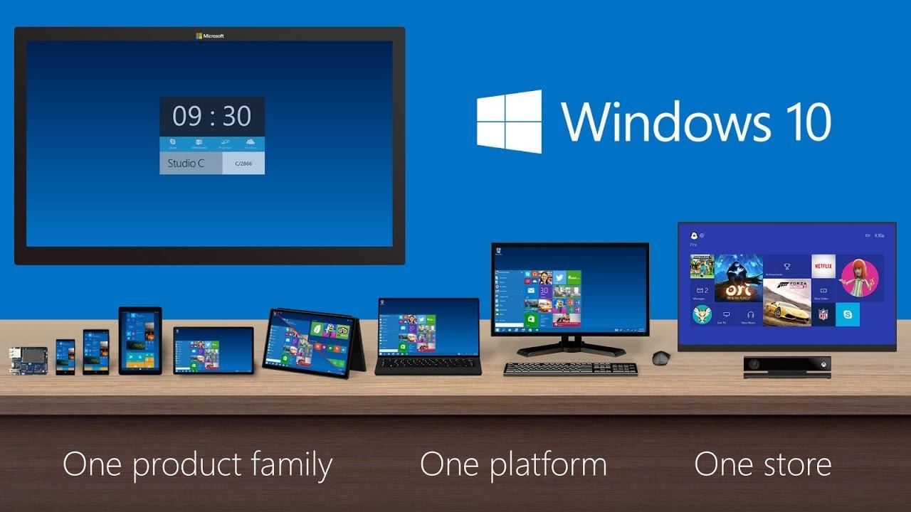 Microsoft Window Platform