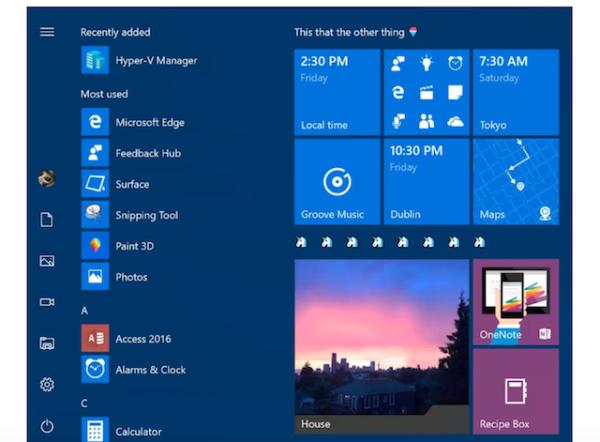 Windows 10 Fall Creators Update, Windows 10 Fall Creators Update Updates, Windows 10 Fall Creators Update Improvements, Windows 10 Fall Creators Update Launch, Windows 10 Fall Creators Update Release, Windows 10 Fall Creators Update Changes, Windows 10 Shell Improvements, Windows 10 Microsoft Edge Improvements, Windows 10 Cortana Improvements, Windows 10 Input Improvements, Windows 10 Fall Creators Update Settings Changes, Windows 10 Fall Creators Update Settings Improvements