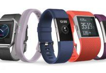 Fitbit Upcoming SmartwatchFitbit Upcoming Smartwatch