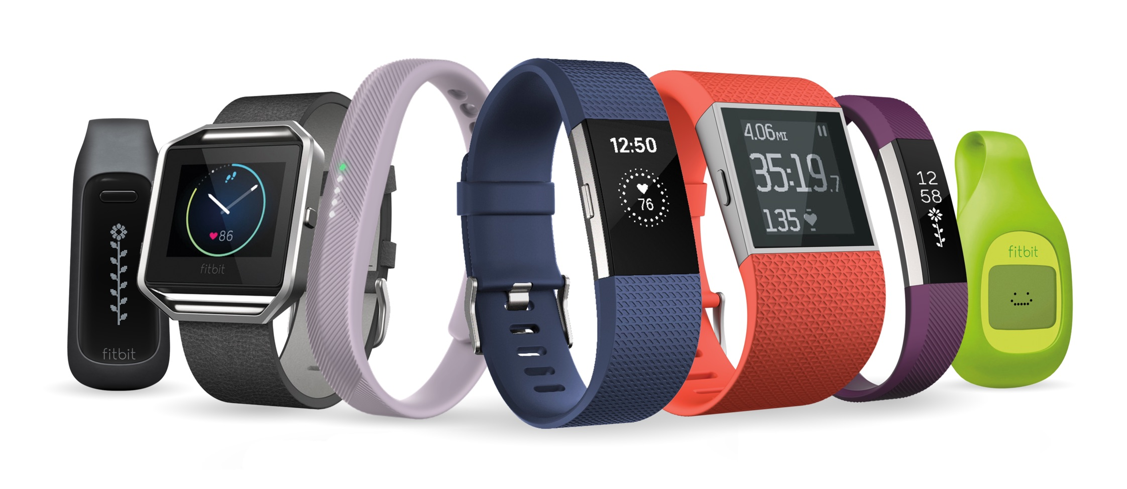 Fitbit Upcoming SmartwatchFitbit Upcoming Smartwatch