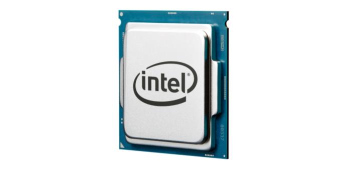 Intel Skylake Processor