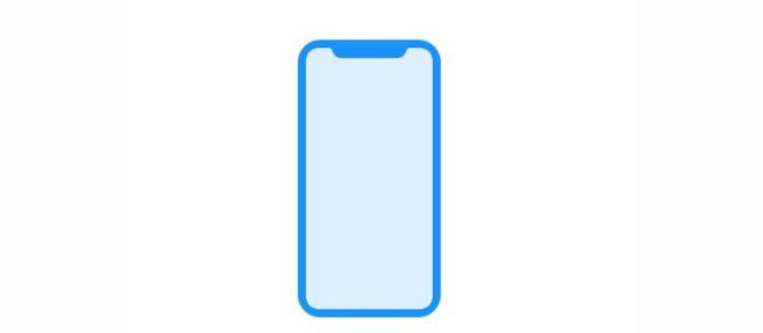 Apple iPhone 8 Design Image