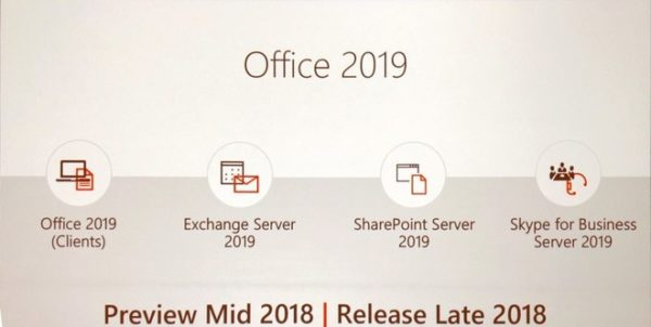 Office 2019, Microsoft Office 2019, Office 2019 Features, MS Office 2019, Office 2019 New Features, Office 2019 Expected Features, Office 2019 Release, Office 2019 Preview Availability, Office 2019 Additions