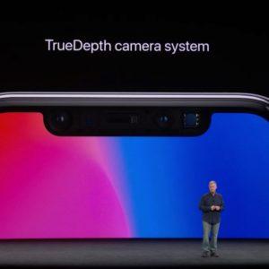 TrueDepth Camera System