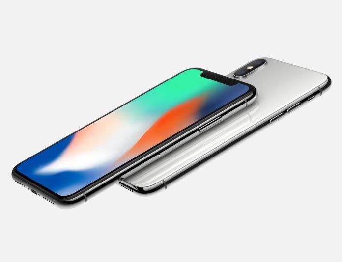 iPhone X,iPhone 10