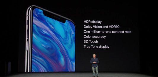 Super Retinal Display