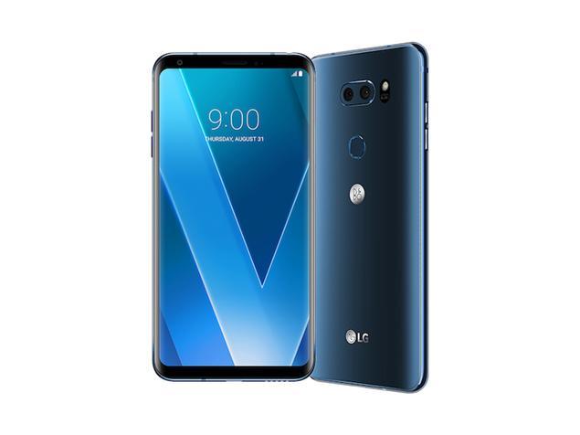 LG V30+ Smartphone