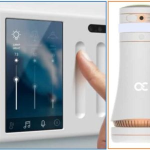 Smart Products are expected to release in CES 2018