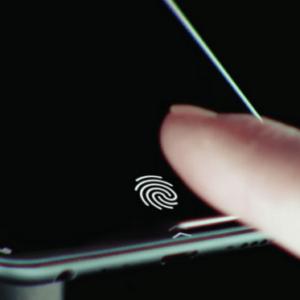 Under Display Fingerprint Sensors From Synaptics